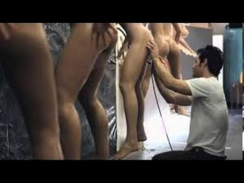 Xxx Mp4 WARNING ADULT CONTENT Inside The Sex Doll Factory 3gp Sex