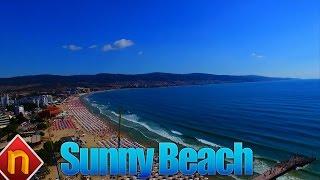 Sonnenstrand - Bulgarien   Sonne - Strand - Party   August