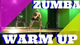 Calentamiento Warm up Zumba-Fitness Routine-Rutinas Warm up Workout-New Orleans Fitness Kenner Nola