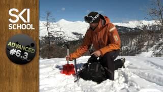 Advanced Ski Lesson #6.3 - Pre Off Piste