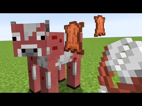 I made your Weird Ideas in Minecraft