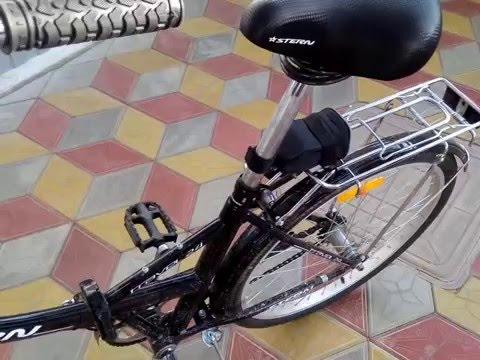 Как сделать автомобильный сигнал на велосипед