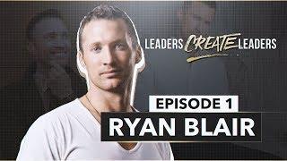 Rock Bottom To Rock Star | Ft. Ryan Blair