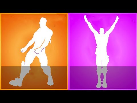 Fortnite ABANDONED These 7 Emotes HERE S WHY