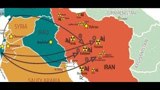 CONFRONTATION IN SYRIA: ISRAEL AND IRAN INCHING TOWARD ARMED CONFLICT. US, RUSSIA, TURKEY, HEZBOLLAH