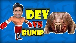 Mahanayak Dev VS Bunip An Untold Story Of Bunip  Bangla New Funny Video 2017