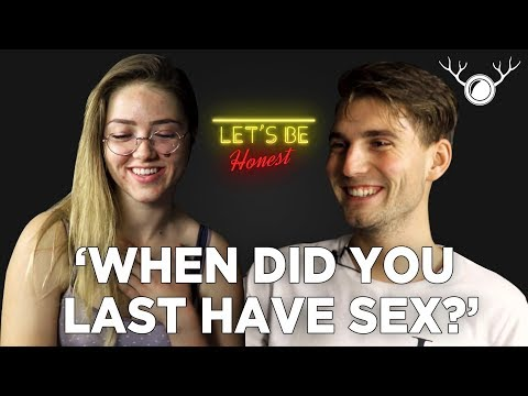 Xxx Mp4 When Was The Last Time You Had SEX Let S Be Honest S1E1 3gp Sex
