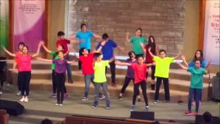 Hillsong Kids- Jesus You