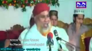 বর্তমান সমাজ ব্যবস্তা allama abul kashem nuri  by egojol