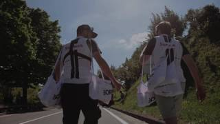 A day in the life of a Team Sunweb Soigneur at the Giro d'Italia