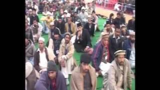 (Hindi) Hindu Guru Guest at Jalsa Qadian 2010