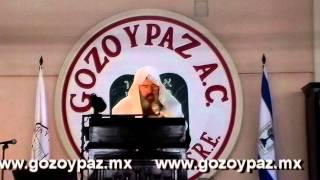 Libro de Apocalipsis - Gisgalut (parte 1) por el Roeh Dr. Javier Palacios Celorio