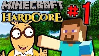 Minecraft HC #5! - Part 1 (Ft. RayNarvaezJr, ProJared, + SpaceHamster!)