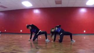 NEEDED ME- RIHANNA Choreography