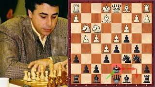 Yasser Seirawan Crushes A Chess Engine With An