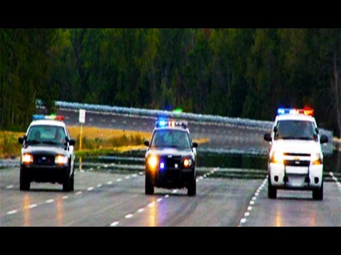 watch World's Wildest Police Chase 2015 Compilation / Cops Crashes & Fails 2015