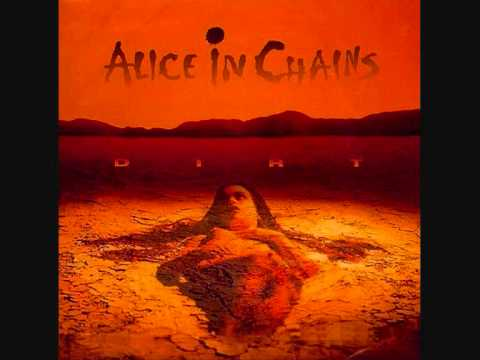 Alice In Chains - The Rooster Video Clip