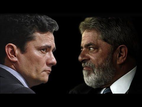 Julgamento de Lula no TRF-4 AO VIVO - Julgamento do Molusco AO VIVO HD 1080p