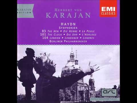 Xxx Mp4 Haydn Symphony No 101 In D Major Hob I 101 The Clock 3gp Sex