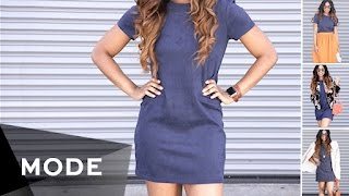 How to Style 1 Outfit 3 Ways | Fashion Takeaway ★ Glam.com