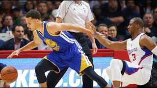 NBA Stars Getting EMBARRASSED!