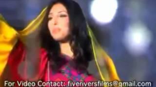 Shafiq Mureed & Seeta Qasimi Pashto New Song 2011 Ta Sara Meena Laram