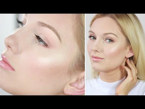 Makijaż rozświetlający na lato | GOSH Lumi Drops Mp3