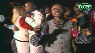 KOFFI OLOMIDE MAGIE en HD Détresse novembre 1994   DJOMEGABP