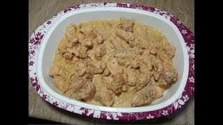 Tandoori Malai Chicken Recipe