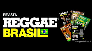 Coletânea Revista Reggae Brasil 7 - 2015