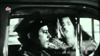 Ye Lo Main Haari Piya, Film - Aar Paar, 1954, Shyama, Guru Dutt, Geeta Dutt