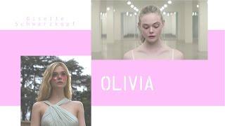 Olivia — Wattpad;; [ Book Trailer ]