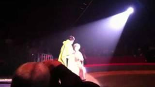 Brian & Grandma: Big Apple Circus