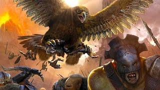 El Señor de los Anillos: la Guerra del Norte - Pelicula completa en Español - PC [1080p 60fps]
