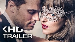FIFTY SHADES DARKER Extended Trailer (2017)