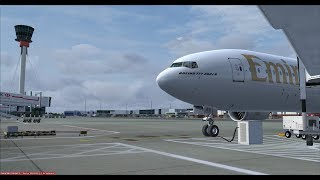 HOW TO FLY THE PMDG 777 - PART 1