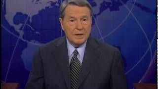 'The Newshour with Jim Lehrer' Funding & Closing (2007)/ PBS ID (2002)