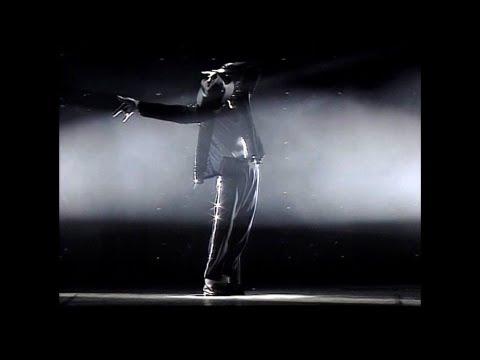 Michael Jackson Best Of Billie Jean Live montage