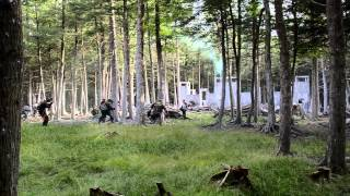 Skirmish Invasion of Normandy - ION - 2013 Official Video