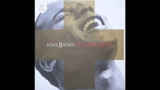 Soul II Soul - Pleasure Dome (Booker T Dub)