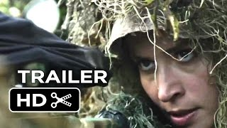 Sniper: Legacy Official Trailer 1 (2014) - Action War Movie HD