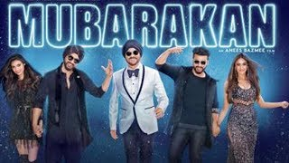 Mubarakan Full Movie Review - Anil Kapoor, Arjun Kapoor, Ileana D'Cruz, Athiya Shetty