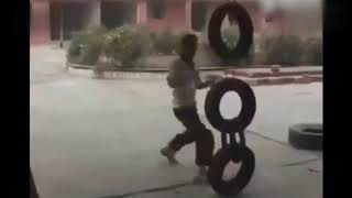 The Most Hilarious Style Of Kung Fu Ever - Rabid Dog?