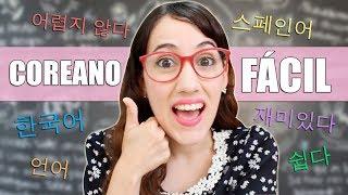 Como aprender Coreano fácil y rápido! | Hablemos de Doramas