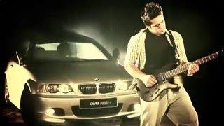 JANAN Quratulain Balouch's (QB) first Pashto Song
