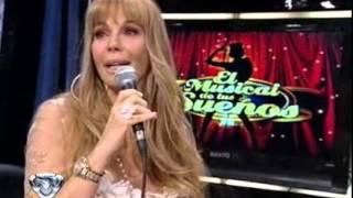 Showmatch 2009 - Silvina Escudero Vs. Graciela Alfano