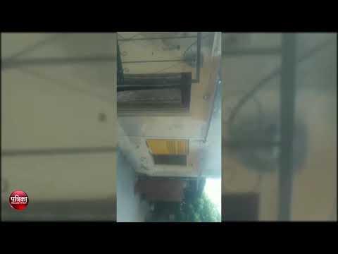 Xxx Mp4 दफ्तर में सोते अधिकारी का वीडियो वायरल Video Viral Of Dausa Officer Sleeping In Office 3gp Sex