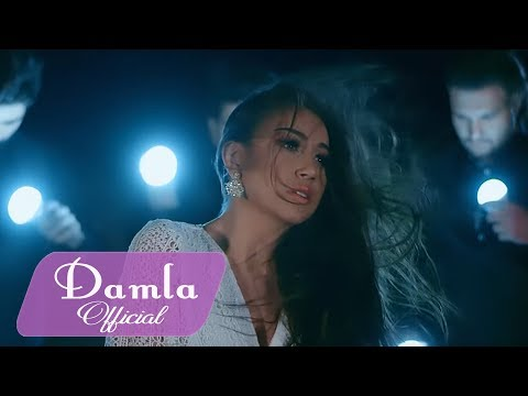 Xxx Mp4 Damla Dediler 2018 Official Music Video 3gp Sex