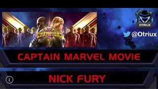 Nick Fury Is FINALLY Coming To Marvel Contest of Champions!