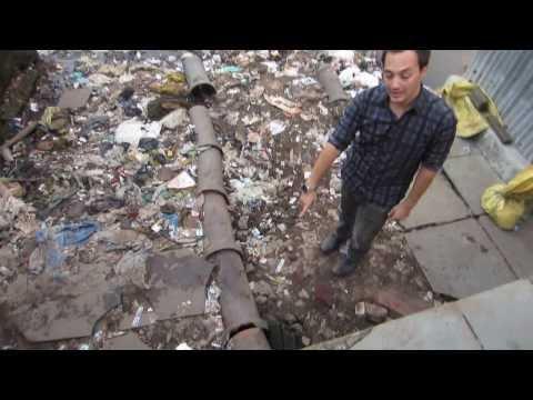 Xxx Mp4 Public Toilet In The Slums Of Mumbai India 3gp Sex